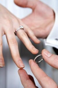 How to make a loose-fitting ring fit you perfectly (without having to get it resized).