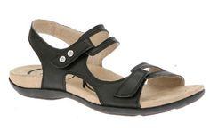 Crescent Post - ABEO - Biomechanical Footwear - TheWalkingCompany.com