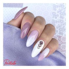 104 LAVENDER PROVENCE, 103 FRENCH QUARTER oraz 01 WHITE #provocater #provocaternails #provoholic #paznokciehybrydowe #paznokcie #manicurehybrydowy #manicure #mani #nails #nails #nailstagram #nailart #nailsart #nailporn #winternails #shine #nudenails #hybrydy #hybridnails #hybryda #hybrid #springnails #beauty