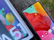 Comment Changer Le Fond D Ecran Du Samsung Galaxy A51 En 2020 Galaxy Comment Changer Samsung
