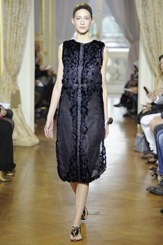 Christophe Josse Couture Spring 2013, #2