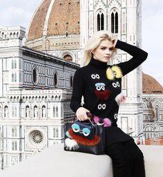 Margaret dla Luisa Via Roma