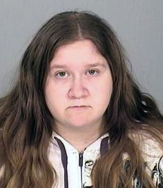What a disgusting pig.. I hate child abusers with a passion.. Poor children. I hope she rots in hell