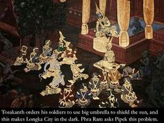 Heritage of India: The Ramakien - Thailand Ramayana Kalamkari Painting, Madhubani Painting, Manipuri Dance, Ramayana Story, Sanchi Stupa, Lord Sri Rama, Rath Yatra, Ajanta Caves, Bodh Gaya