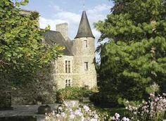 www.chateaux-france.com - Château d'Agneaux