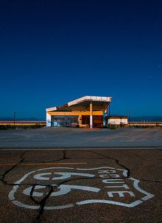 I 40 Closed Ludlow Ludlow, California is a virtual ghost town in the Mojave Desert, and ...