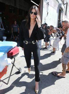 Kendall Jenner in LA