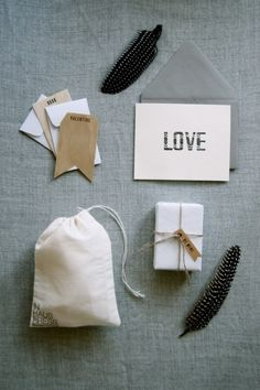 .simple stationery