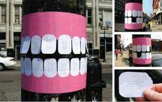 poste dientes