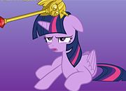 Twiligth Sparkle Vine Slicer