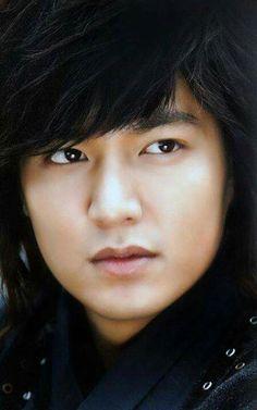 Lmh as Choi young ❤ Faith