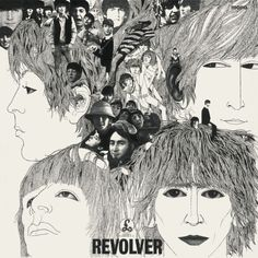 All the rules fell by the wayside with Revolver, as the Beatles began exploring new sonic territory, lyrical subjects, and styles...