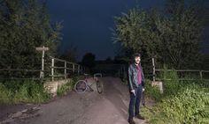 Night Running. Girodiruota Promotional pic | HDR Photography Giuseppe Sapori