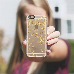 limited edition crystal clear iphone case
