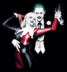 """miladyofwar: """"Harley's favorite word ~ """""""