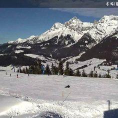 So sch(n)ee. #mariaalm #schifoan #aufiaufnberg #alpenparksmariaalm #winterisbeautiful #indebergdobinigern Mount Rainier, Mount Everest, Mountains, Instagram, Winter, Nature, Travel, Beautiful, Winter Time