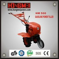500 Type 170 Gasoline Power Tiller Walking Tractor/Walking Tractor/Motoblok