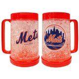 New York Mets Freezer Mugs