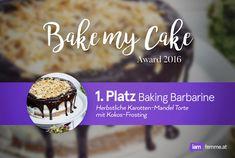 Bake my Cake Award