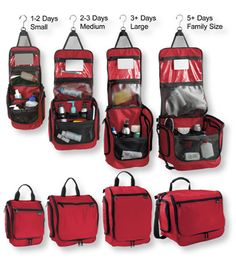 Find the best Personal Organizer Toiletry Bag, Family Size at L. Our high quality bags and amp; travel gear is designed to go the distance. Travel Luggage, Travel Bags, Travel Packing, Suitcase Packing, Travel Stuff, Packing Tips, Large Toiletry Bag, Travel Toiletry Bag, Road Trip With Kids