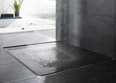 Stainless steel shower channel ADVANTIX VARIO Advantix Collection by Viega Italia | design ARTEFAKT industriekultur