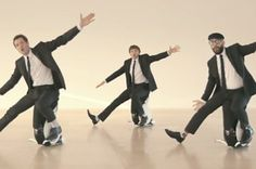 OK Go's New Music Video Will Blow Your Mind you need to watch this it will seriously surprise you!