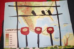 artisan des arts: Urban/rural bird collages