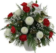 Send Christmas Flowers Online