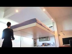 Project 2000 Bed Lifting System details - YouTube