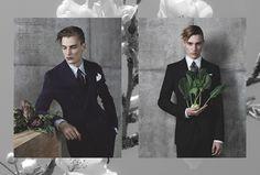 numéro homme editorial nature jardin model menswear eleonora carisi joujouvilleroy article suit mensfahion jean baptiste mondino