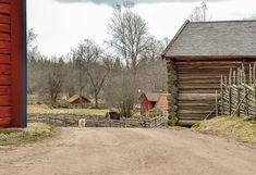 Swedish farm @silwersara