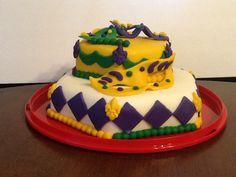 Toni cake
