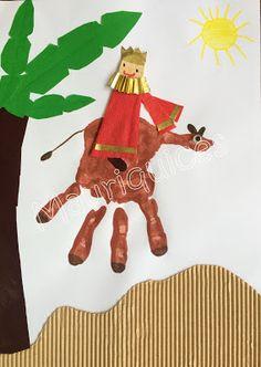 Mauriquices: Os Reis de regresso ao Oriente! Preschool Christmas, 12 Days Of Christmas, Winter Christmas, Christmas Crafts, Christmas Ornaments, Holiday, Epiphany Crafts, Diy Crafts To Do, Three Wise Men