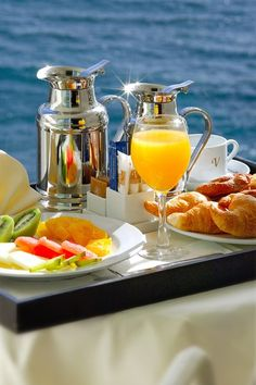 Desayunos Vincci