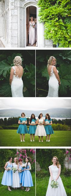Some beautiful bridal portrait inspiration out in nature & greenery Wedding 2017, My Favorite Image, Portrait Inspiration, Wild Things, Bridal Portraits, Greenery, I Am Awesome, Couples, Nature