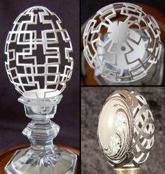 egg carving 2