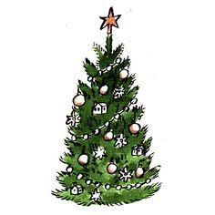 KANAKO | christmas tree