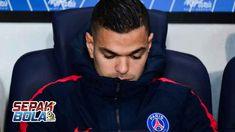 Berita Sepakbola – Hatem Ben Arfa Konfirmasi Tinggalkan Paris Saint-Germain Akhir Musim  Hatem Ben Arfa mengonfirmasi akan meninggalkan Paris Saint-Germain ketika kontraknya kedaluwarsa musim panas ini.  Pemain 31 tahun ini pindah ke ibu kota Prancis setelah satu musim mengesankan di Nice pada 2015-16, ketika ia mencetak 17 gol di Ligue 1.