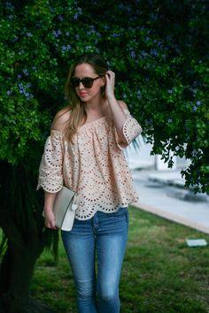 SideSmile Style Miami Dallas Fashion Blogger Outfit Inspiration