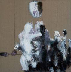 "Saatchi Art Artist: yan hu; Oil 2011 Painting ""May 28, 2011"""