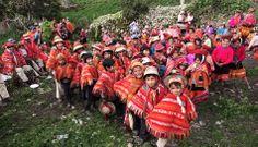 Estos niños cusqueños quieren emular al gran Martín Chambi [FOTOS]