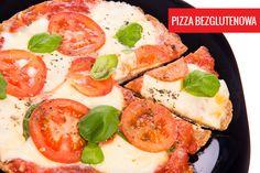 Przepis na pyszną bezglutenową pizzę. Koniecznie sprawdźcie: http://www.incola.com.pl/