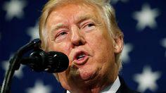 """Pekín: La amenaza comercial de Trump a China por Corea del Norte es """"inaceptable"""" e """"injusta"""""""