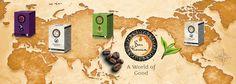 Bonhomia Tea and Coffee capsules - Nespresso Compatible - Coffee Pods – Bonhomia…