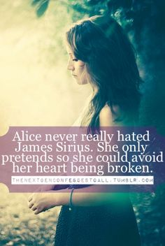 Image result for james sirius and alice longbottom