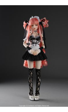 Dollmore.net :: Everything for Doll & more http://www.dollmore.net/shop/step1.php?number=9318&b_code=B20101231060552