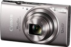 Unveiled: Canon's Plethora of PowerShots