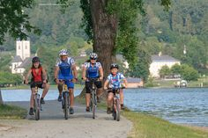 Ossiacher See autofrei - Ossiacher See Insider Tipps für Urlaub und Freizeit