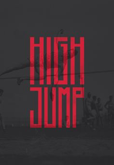 Higher - Free Font on Behance