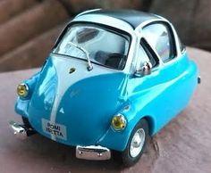 Carros Inesquecíveis Do Brasil - Romi-isetta 1956 - R$ 69,00 em Mercado Livre